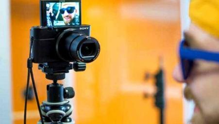 Pilihan Kamera Untuk Vlogging Terbaik