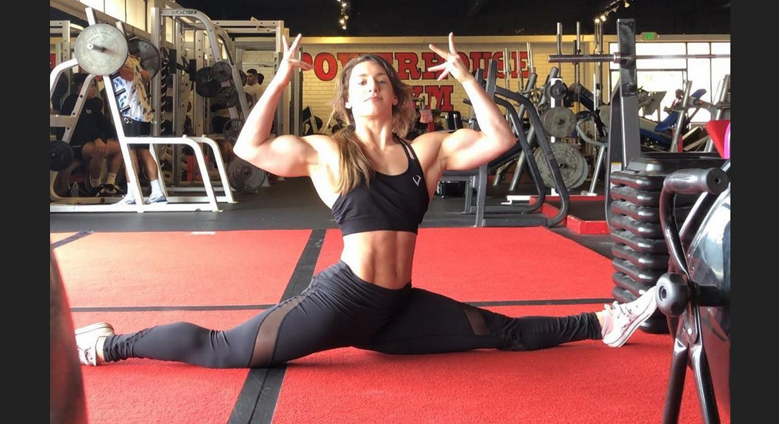 Can Women Build Muscle And Retain Their Femininity? (Part 1)