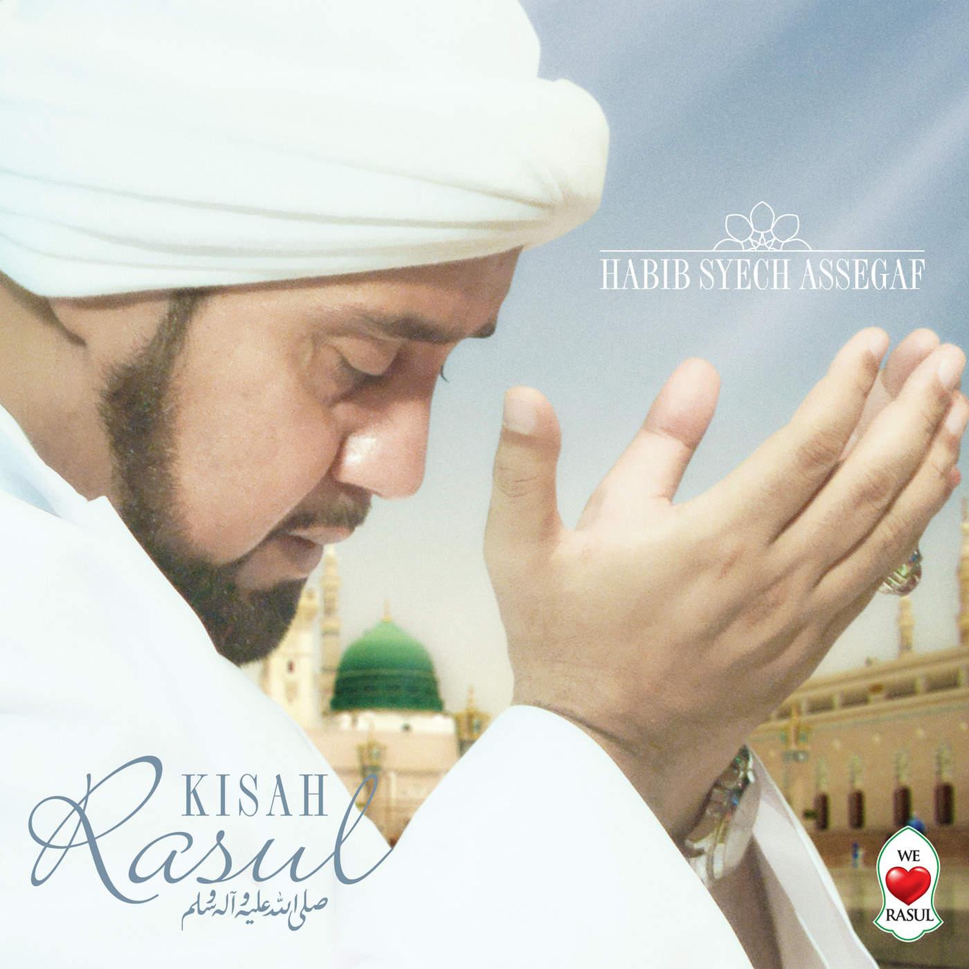 Habib Syech Assegaf - Kisah Rasul - Album (2014) [iTunes Plus AAC M4A]