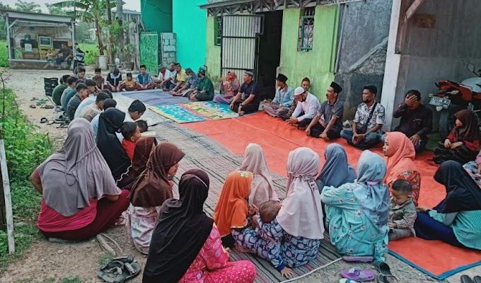 Berkah Ramadhan, FGWM Gelar Bukber dan Santunan Anak Yatim Piatu
