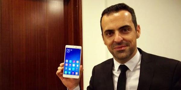3 Alasan inilah Mengapa Hugo Barra Meninggalkan Xiaomi