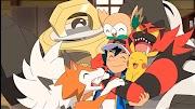 Capitulo 37 Serie Viajes Pokémon: Estoy de vuelta, ¡Encantado de conocerte Alola!