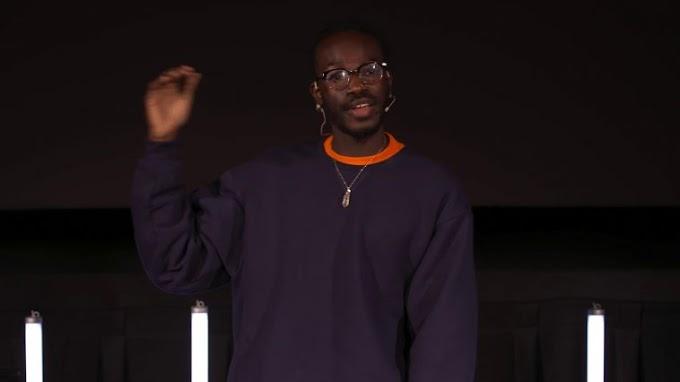 Video: Meet Iddris Sandu, the 21 year old Ghanaian tech genius behind Uber, Instagram and Snapchat