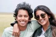 Juhi Chawla son and daughter
