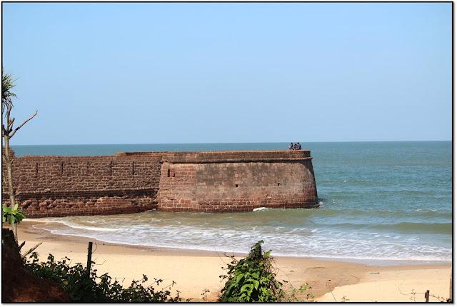 Goa, sinquerim beach, dil chahata hai movie place