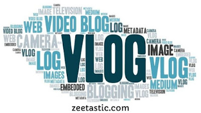 """How to Video Blog – A Quickstart Guide to getting """"Vlogging"""""""