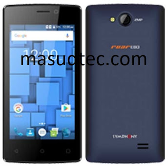 Symphony E80 Flash File firmware 100% Ok HW2_V12   without password
