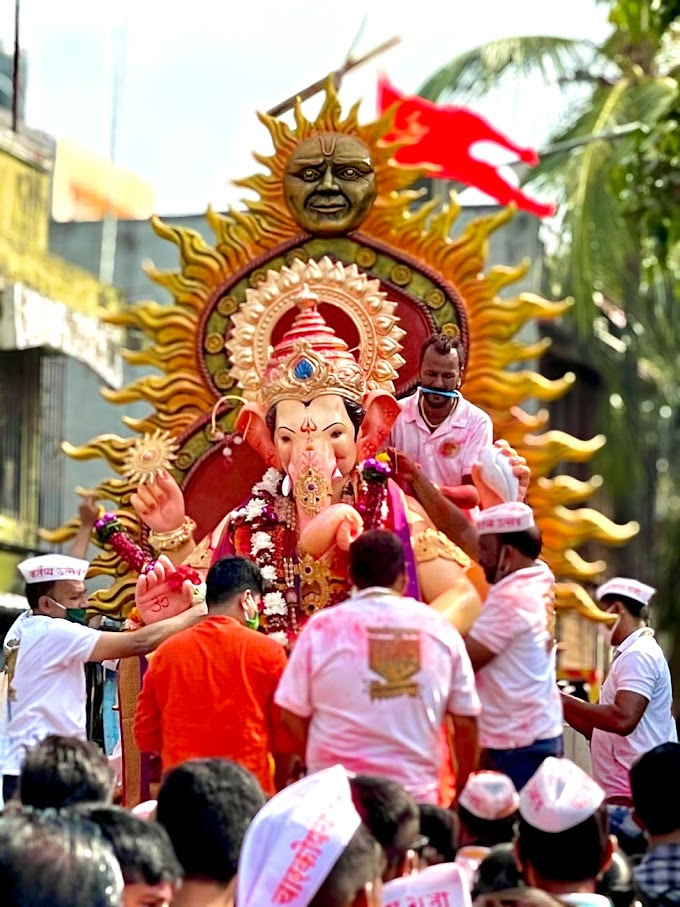 Ganesh Chaturthi 2021| 5 Major Lessons to learn from Lord Ganesha