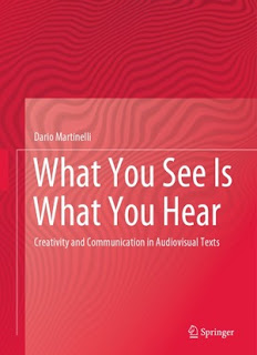 What You See Is What You Hear: Creativity And Communication
