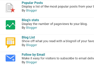 blogs stats widget image