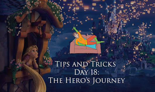 Day 18 Tips and Tricks for Sofa Heroes: The Hero's Journey