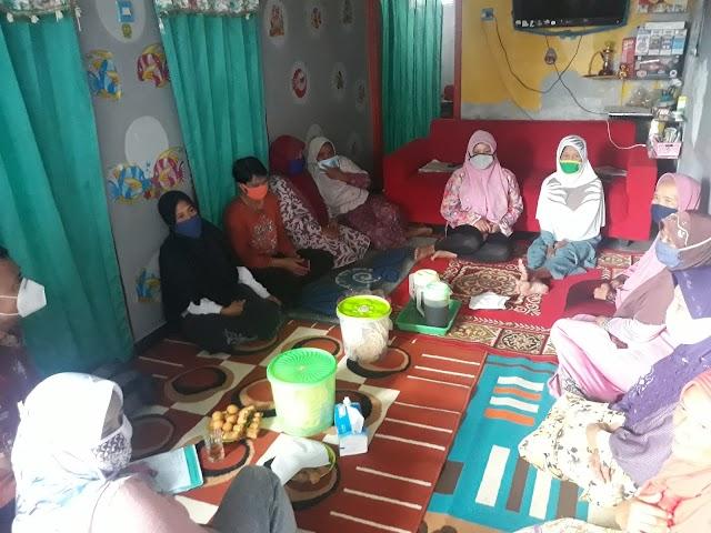 Counseling, Family Capacity Building Meeting for Hope Family Program Batu City