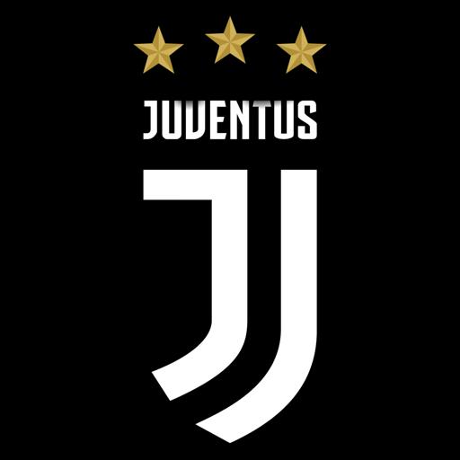 Kit Juventus + Logo Dream League Soccer 2021