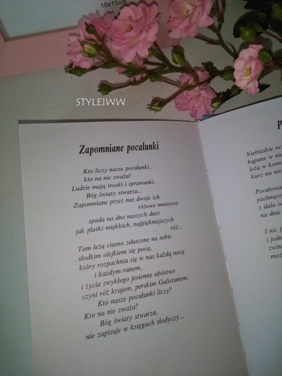 Moja Szafa Modna Szafa Poezja Dobra Na Wszystko