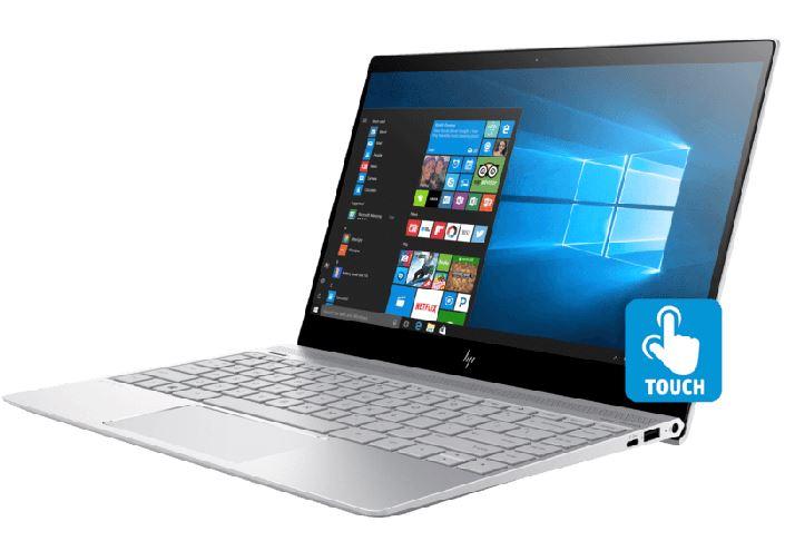 HP Envy 13-aq0019tx, Ultrabook Bertenaga Core i7-8565U dan GeForce MX250