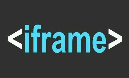 Cara memasukan script html ke dalam iframe