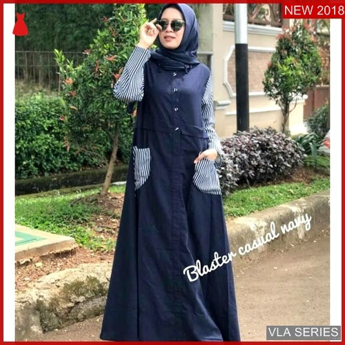 VLA246B198 Model Casual Blaster Mc Murah BMGShop
