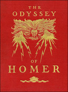 The Best Books of all time. The Odyssey
