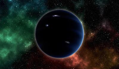 NASA, GJ 1132 b