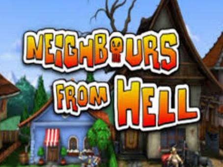 تحميل لعبة ازاى تخنق جارك 3 Neighbours From Hell مضغوطة من ميديا فاير