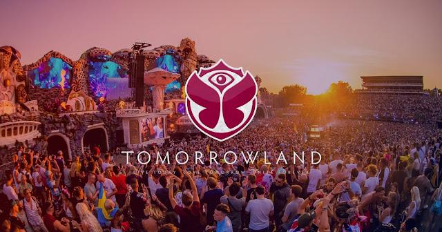 Tomorrowland เทศกาลดนตรี EDM ที่ใหญ่ที่สุดในโลก