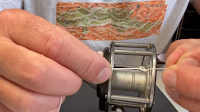 how to tie an arbor knot, how to put line on a reel, how to put backing on a fly reel, how to put fly line backing on