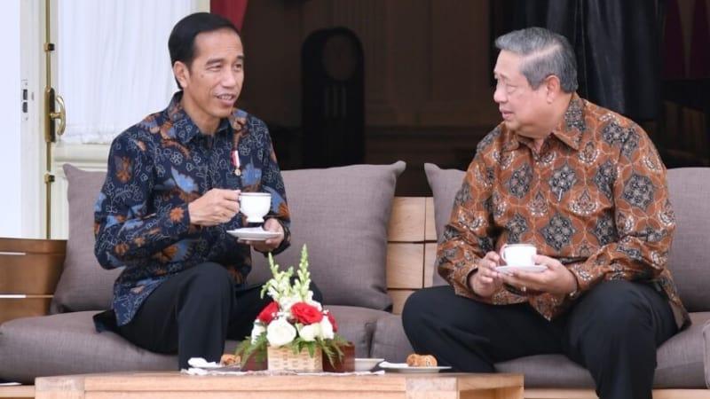 Membandingkan Nasib Honorer di Era SBY dan Jokowi