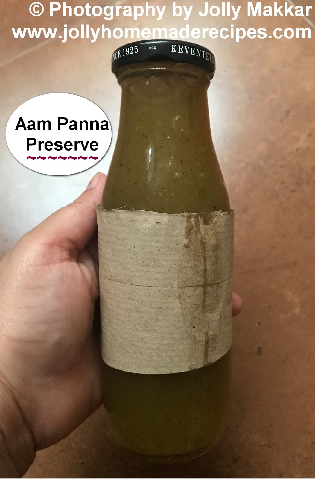 aam panna concentrate