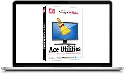 Ace Utilities 6.5.0 Build 297 Full Version
