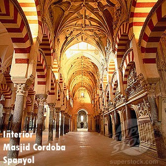 Sejarah dan Perkembangan Islam di Madrid Spanyol