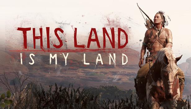 This Land Is My Land Türkçe Yama - %100 Türkçe Yama Kurulum