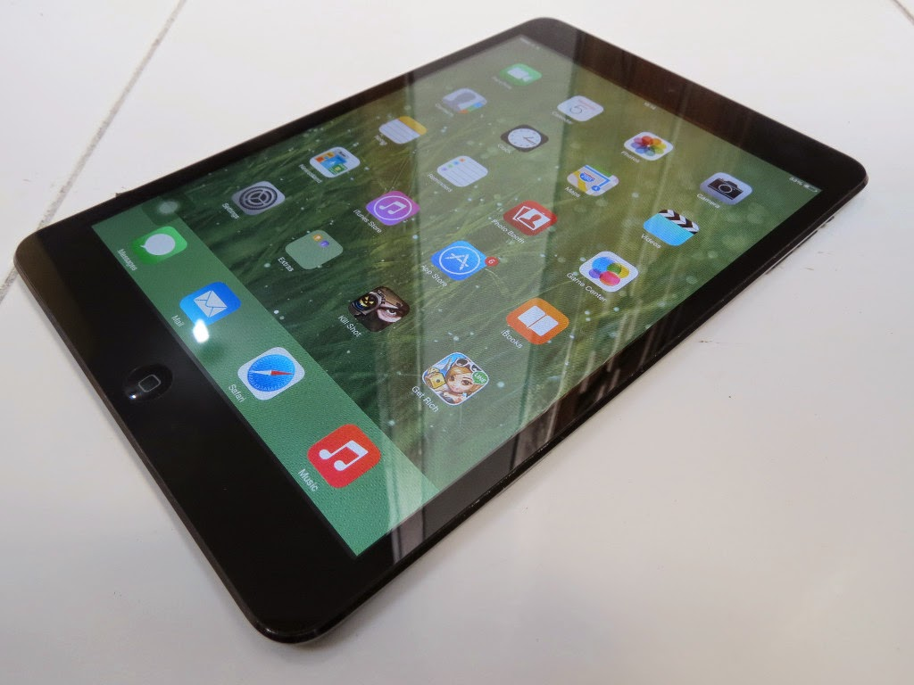 Jual iPad Mini 3G Wi-Fi Cellular