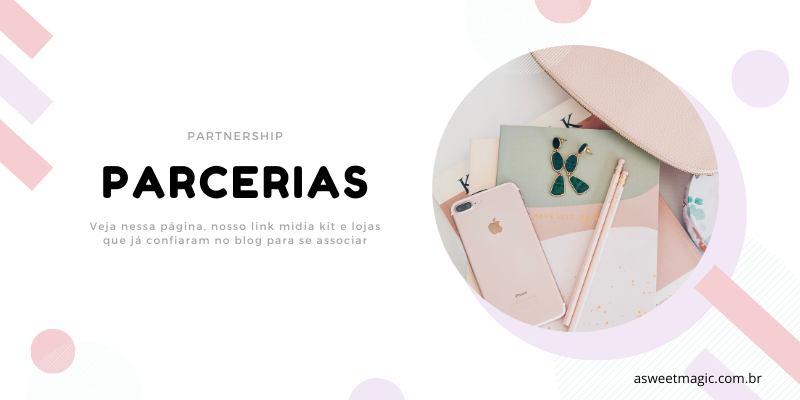 Blogger Partnership