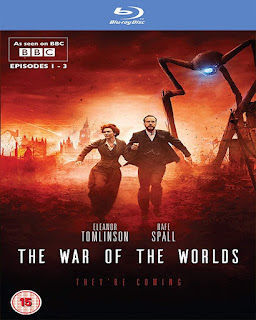 The War of the Worlds – Miniserie [BD25] *Subtitulada