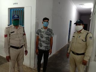 आईपीएल क्रिकेट लीग मे सट्टेबाजों पर पुलिस की बडी कामयाबी, लाखों का सट्टा लिखने का रिकार्ड लगा हाथ