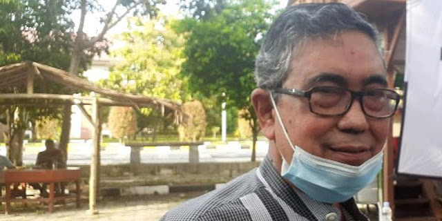 Surat Penolakan Pilkada Aceh Tak Diteken Mendagri, Pakar: Seolah Ada Sesuatu Yang Disimpan