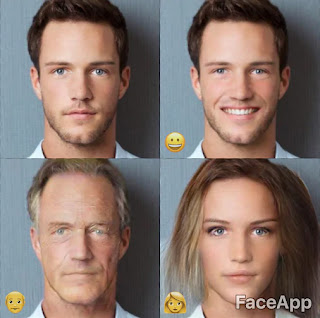 FaceApp Pro APK v3.4.8.1 (MOD Unlocked) Download for Android