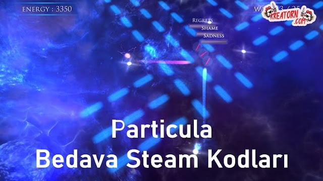 Particula-Bedava-Steam-Kodlari