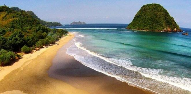 Alternatif Bali, ini 5+ Destinasi Wisata buat Para Pecinta Pantai