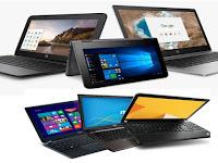 Inilah 5 Laptop dengan Spesifikasi Tangguh Harga 9-10 Jutaan