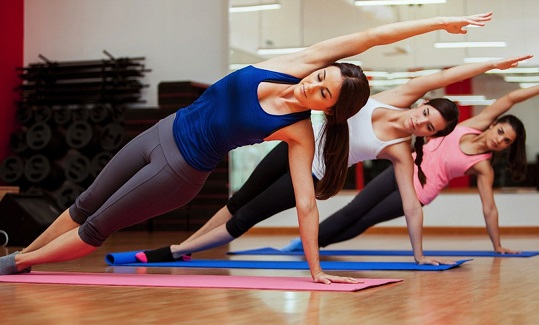 Exercise overdose may lead to cardiac arrest