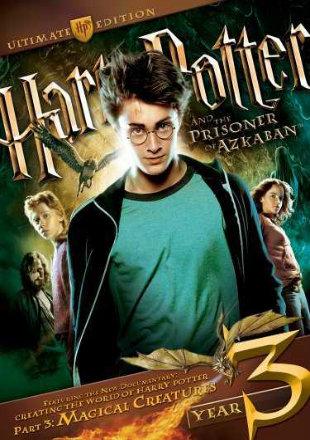 Harry Potter and the Prisoner of Azkaban 2004 BRRip 720p Dual Audio In Hindi English