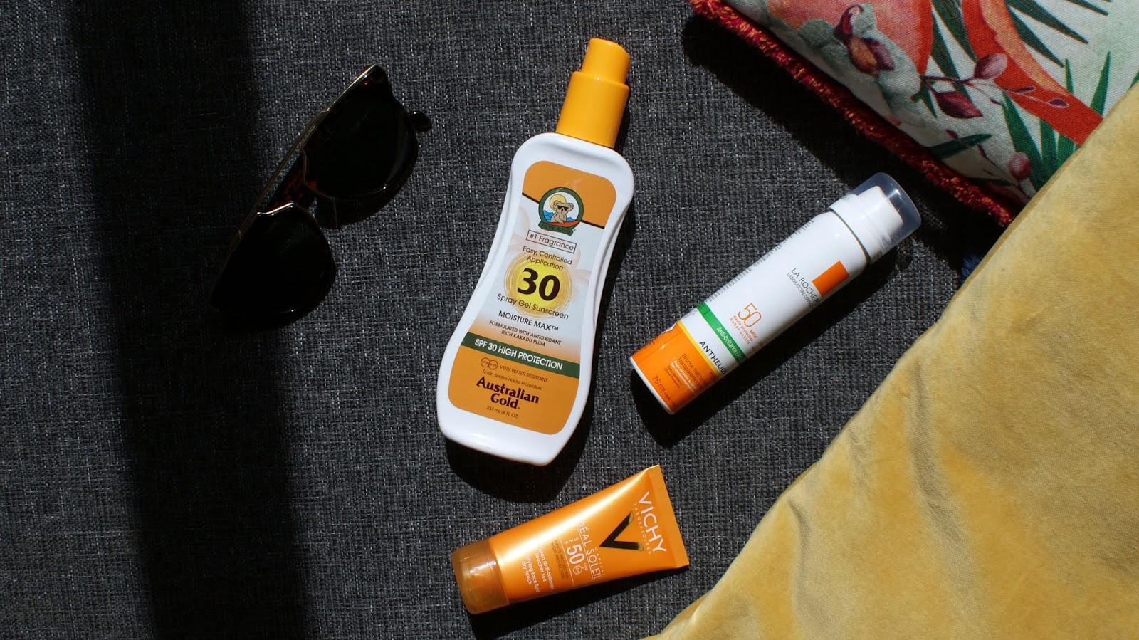 opalanie skóry trądzikowej, trądzik, filtry uv dla cery trądzikowej, łojotokowe zapalenie skóry, nużeniec jak wyleczyć, lemoniada na słońcu,