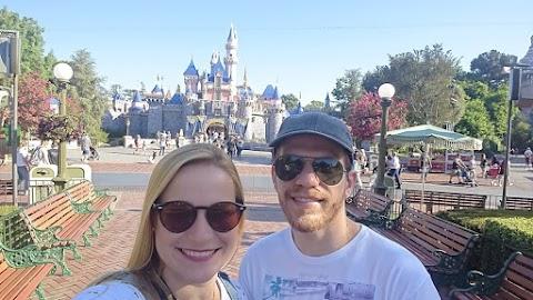 Dia 05 – Anaheim: Disneyland