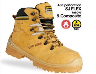 Daftar Harga Sepatu Safety Jogger