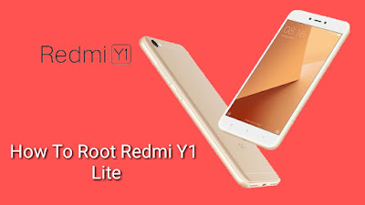 How to Root Redmi Y1 Lite without PC