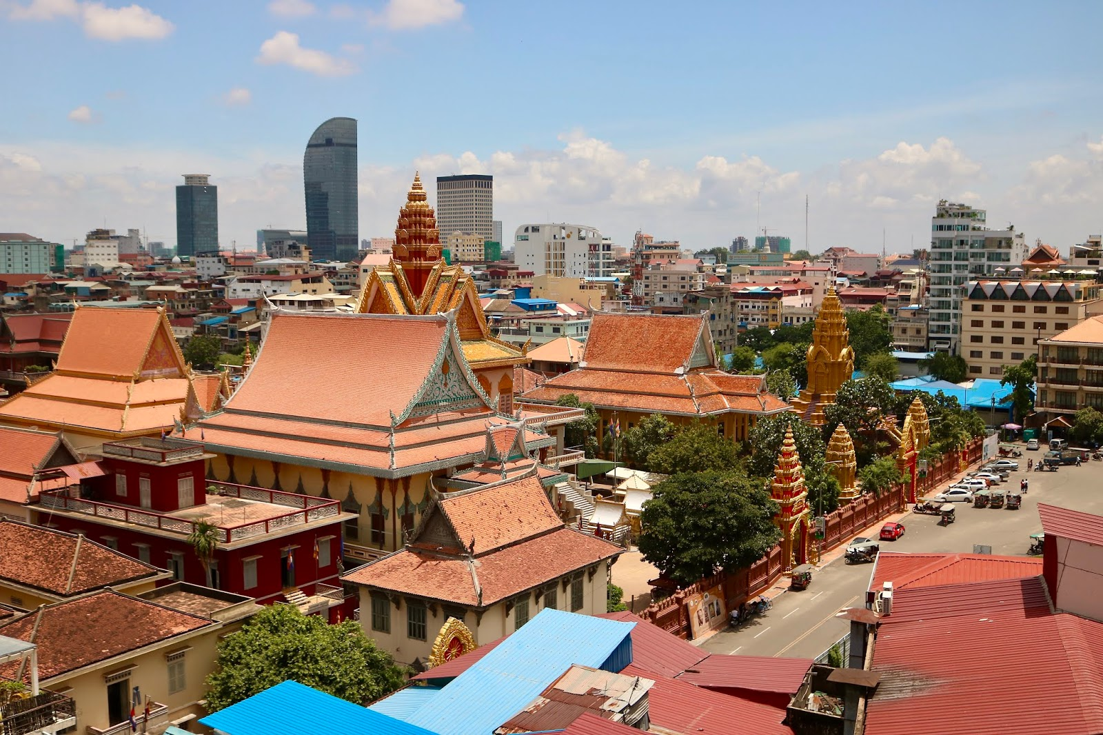 The 5 Best Things To Do In Phnom Penh