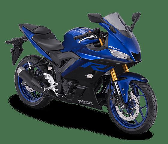 Spesifikasi Yamaha R25 V2
