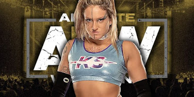 Kris Statlander Talks Choosing To Sign With AEW Over WWE