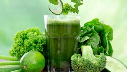Green Juice Benefits, Makes Your Body Healthier